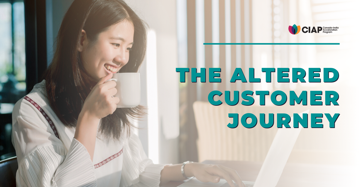 The Altered Customer Journey