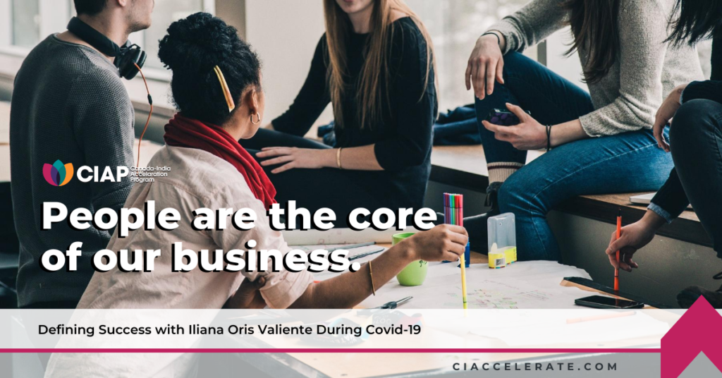 People are at the core of our business.