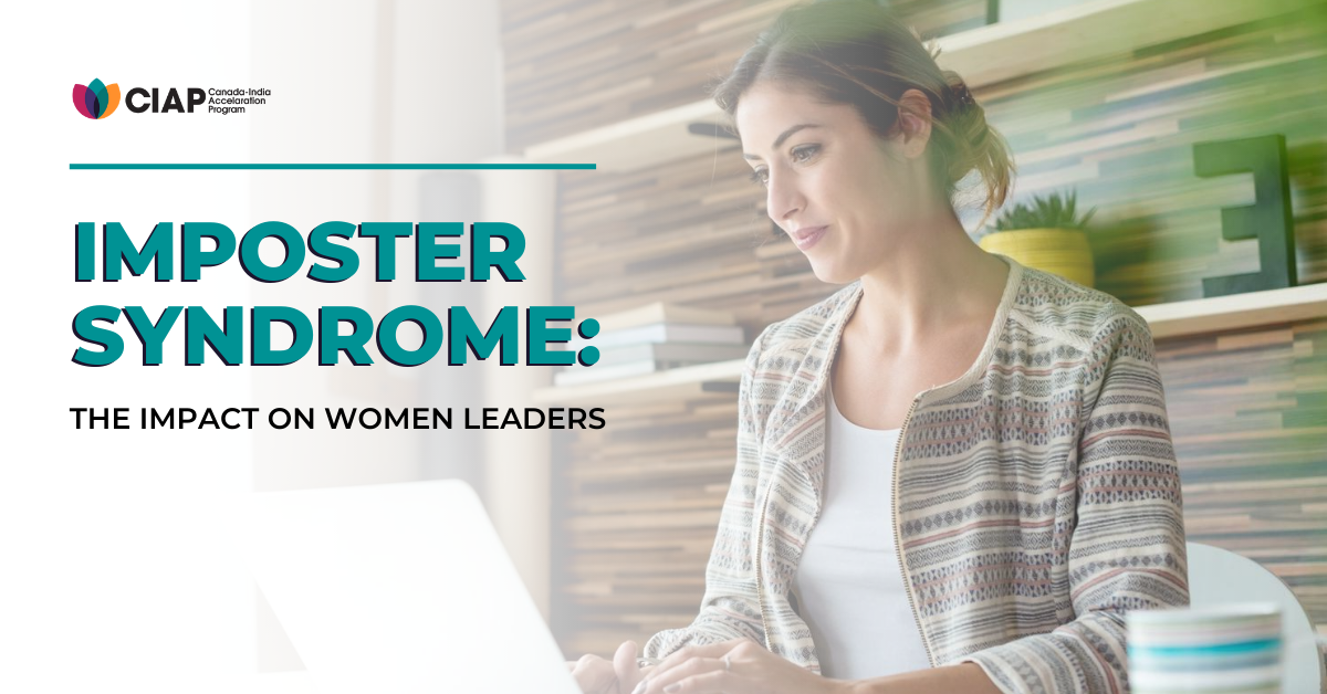 Impacts of Imposter Syndrome on Women