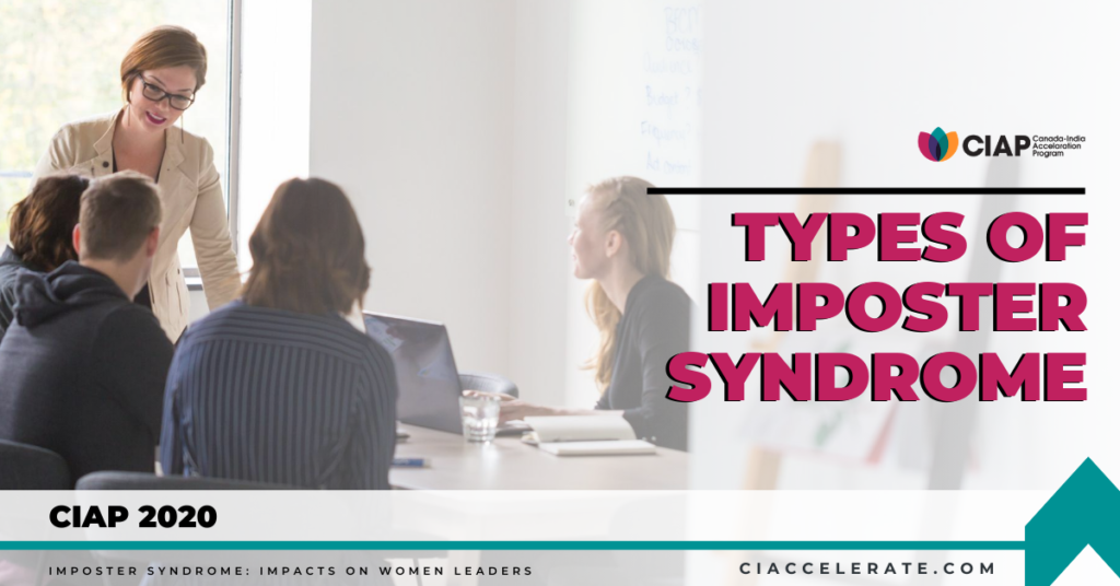 Types of Imposter Syndrome