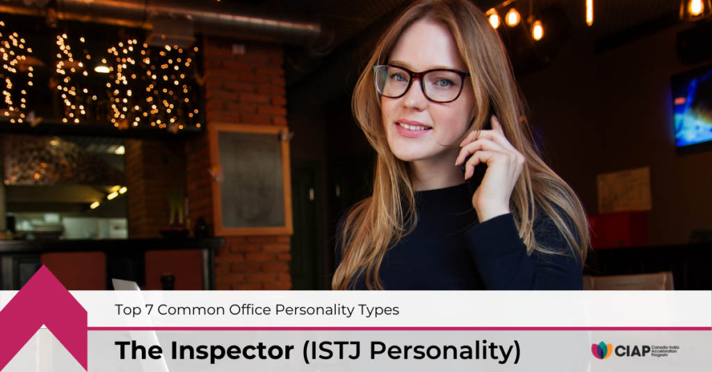 Motivating the Inspector — ISTJ Personality